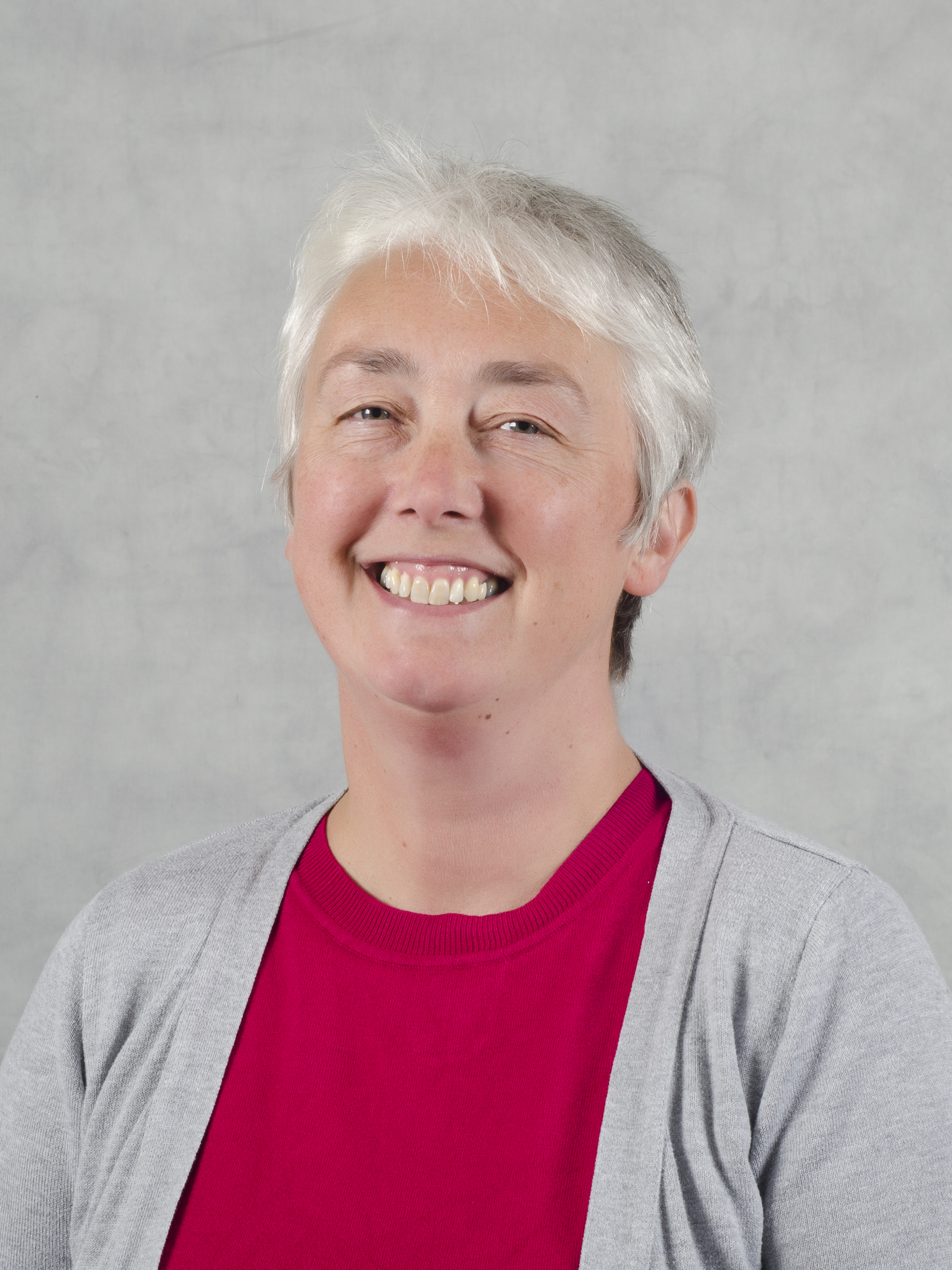 Alison Page - Teacher of IT