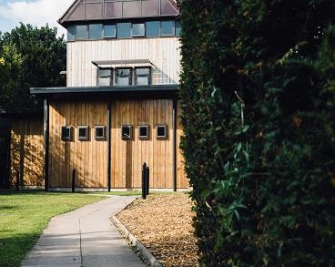 King Edward VI College Art Studio