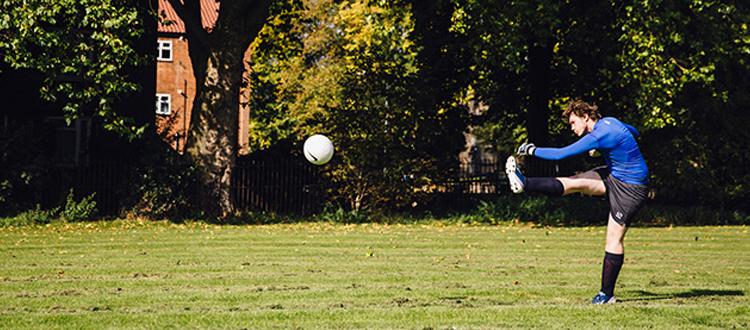 Sport at King Edward VI College