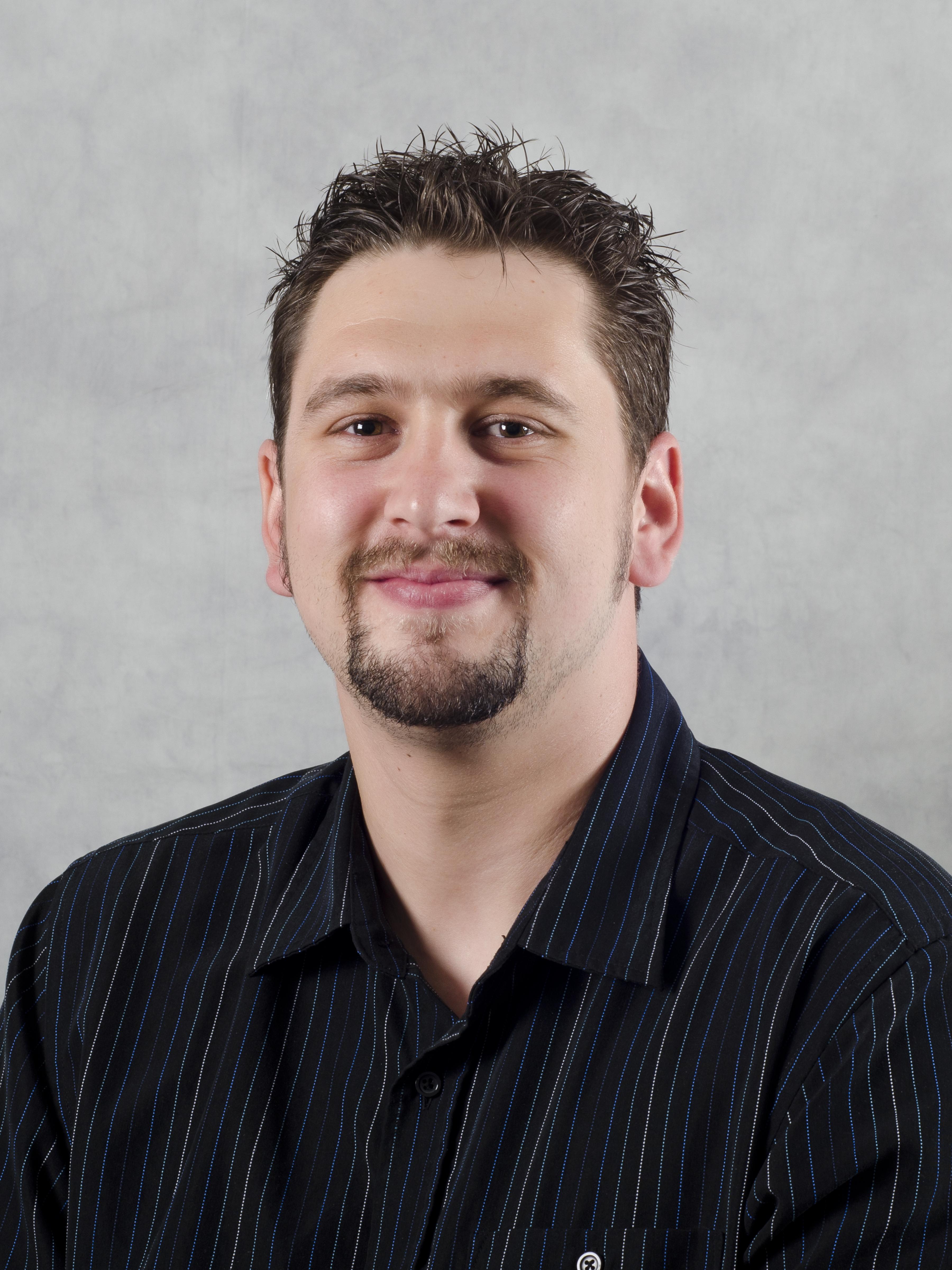 Anthony Cooper-Percival - Teacher of Chemistry